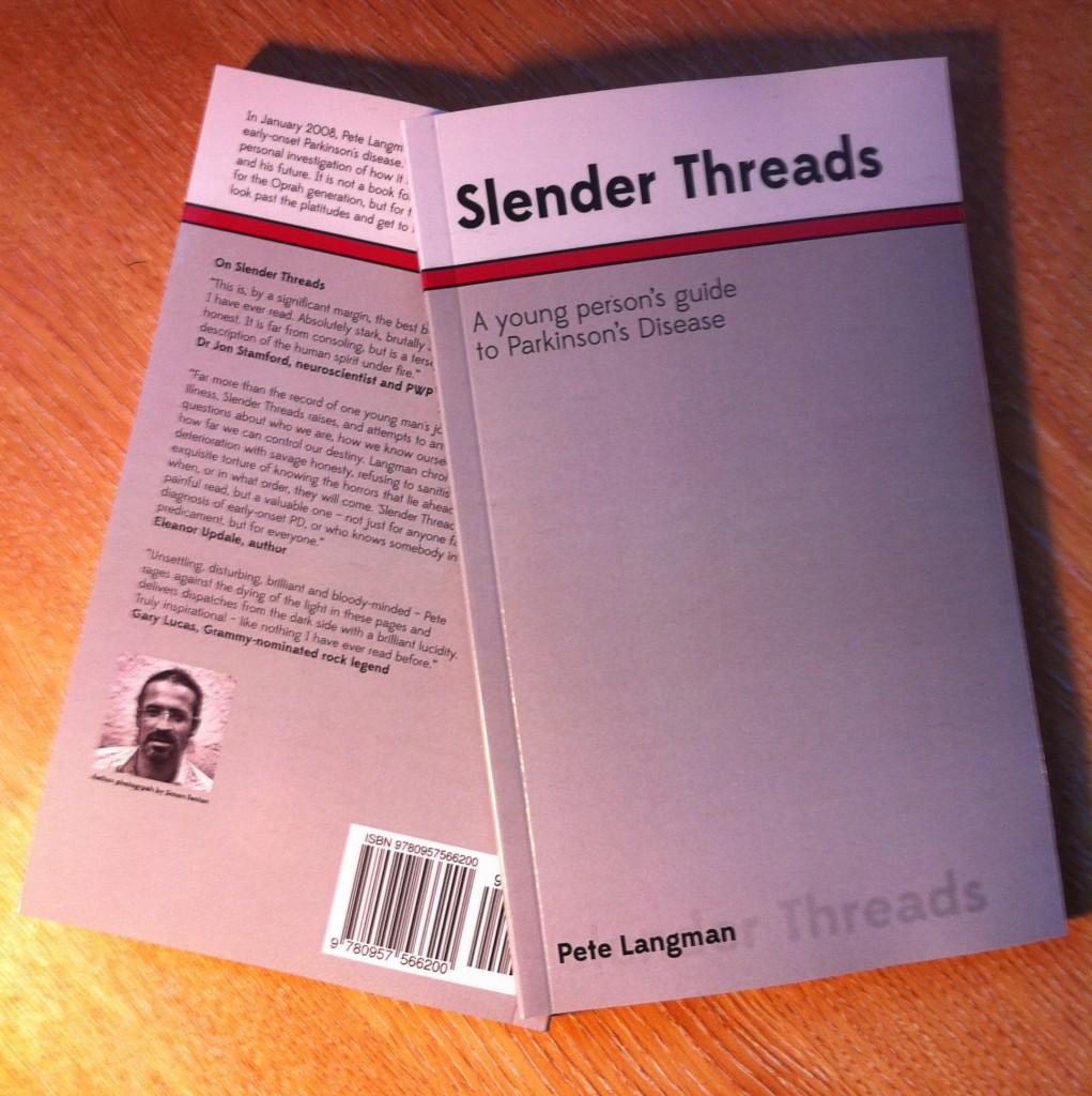 Slender Threads