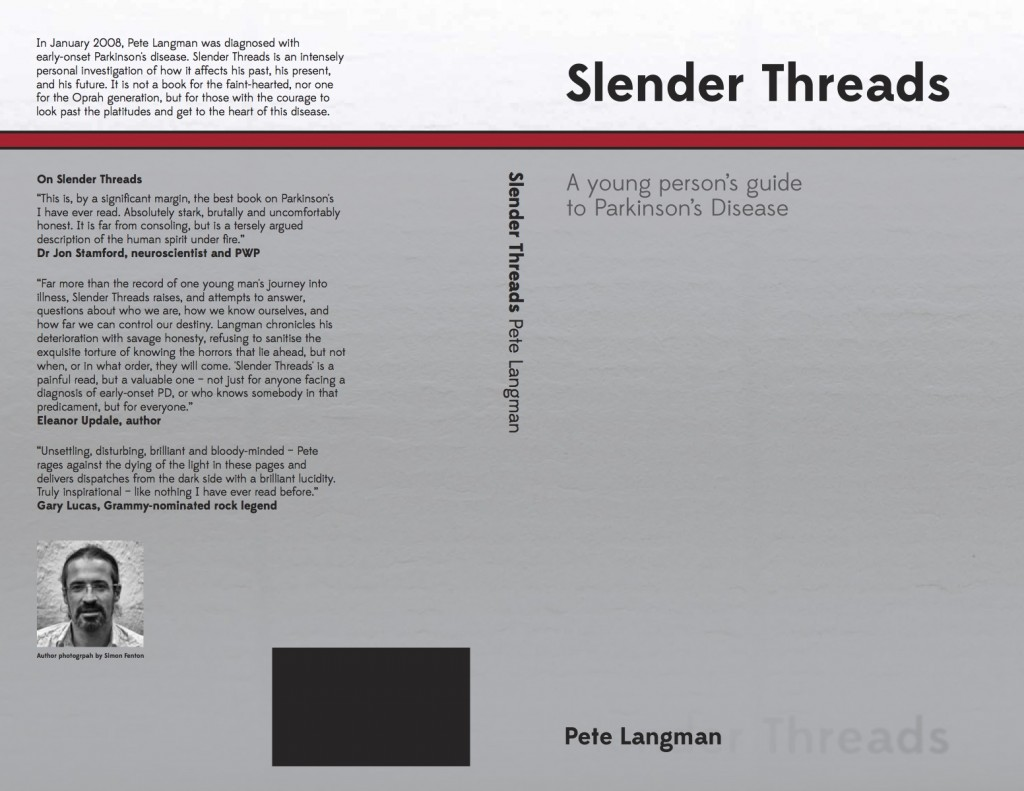 slender threads cover final